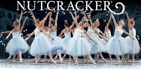 Celebrate the holidays at the Nutcracker Ballet 2019! tickets