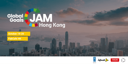 Global Goals Jam HK 2019