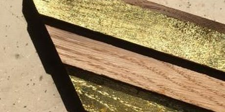 LDF - Contemporary Gilding for Designers and Makers tickets