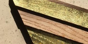 LDF - Contemporary Gilding for Designers and Makers