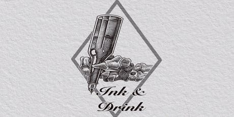 Ink & Drink Chicago tickets