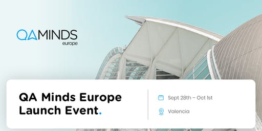 QA Minds Europe