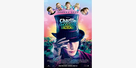 Newcastle - Santa's Rooftop Cinema X Charlie & The Chocolate Factory tickets