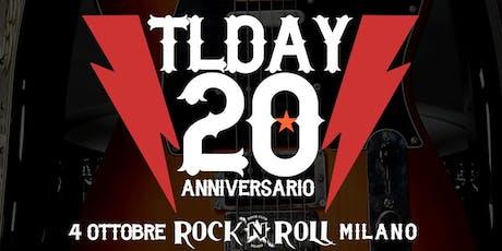 TLDay - 20 anni di Tutte le Direzioni biglietti