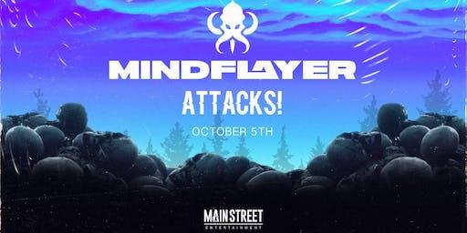 Mindflayer: Attacks!