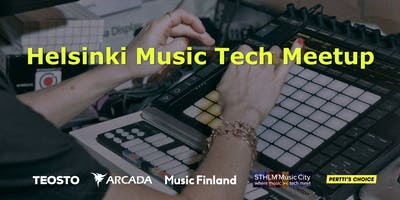 Helsinki Music Tech Meetup