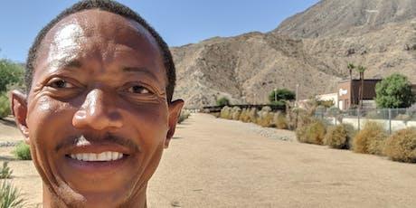 Julius's Birthday Hike tickets