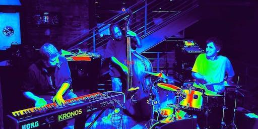 ERIC CLANCY TRIO LIVE @ A Big Apple Jazz