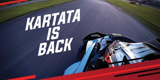 La KARTATA - BSM is back!