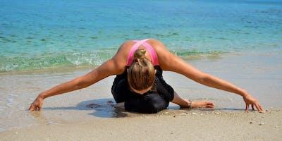 YIN Yoga Class - 18 Sep