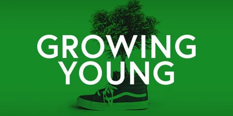 Growing Young Information Evening	  for Church of Scotland congregations tickets