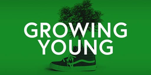 Growing Young Information Evening      for Church of Scotland congregations