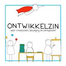 Ontwikkelzin  logo