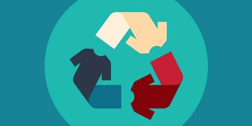 Textiles are the new plastics in circularity