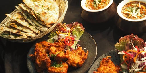 Authentic Indian: Vegan Punjabi Cookery Masterclass