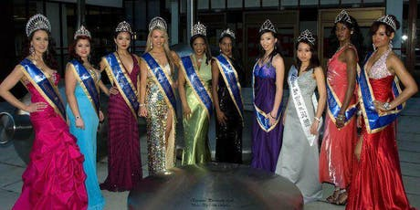 MISS COMMONWEALTH INTERNATIONAL 2019  CONTEST tickets