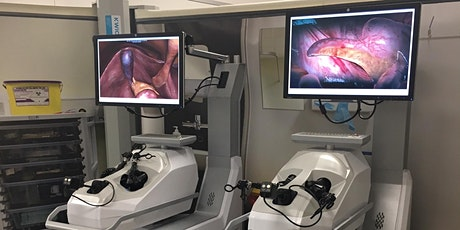 Essential Laparoscopic Skills (3 day course) tickets