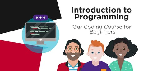 Introduction to Programming with Northcoders Manchester - January tickets