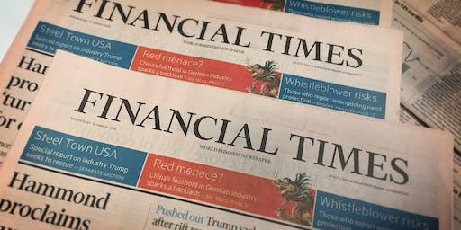 Careers @ Financial Times