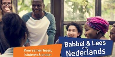 Allez:NL - Samenlezen: Bibliotheek  van Laken en GC Nekkersdal