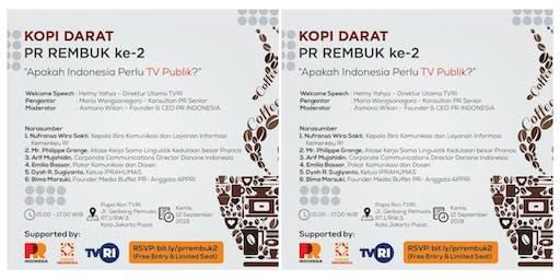 Apakah Indonesia Perlu TV Publik?