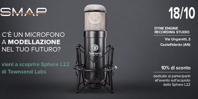 C'è un microfono a modellazione nel tuo futuro?