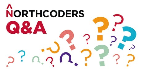 Northcoders Q&A: Open Evening & Campus Tour (Manchester) tickets