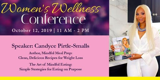Women's Wellness Conference with Coach Candy