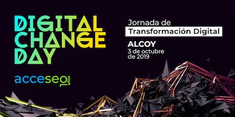 Digital Change Day entradas