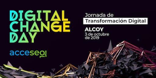 Digital Change Day