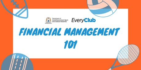 Financial Management 101 tickets