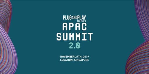 Plug and Play APAC Summit 2.0