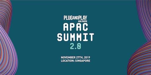 Plug and Play APAC Summit 2.0
