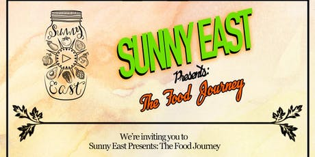 Sunny East Supper club tickets