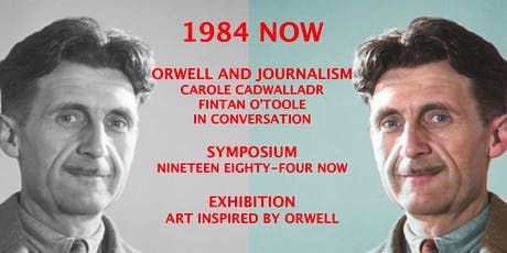1984 Now tickets