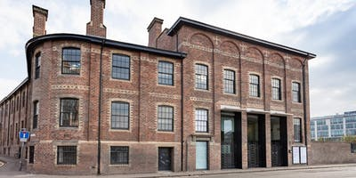 Guided Tours of Castle Mills