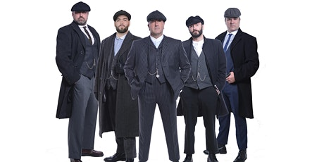 Cheaky Blinders Mini Cruise tickets