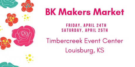 BK Makers Market tickets