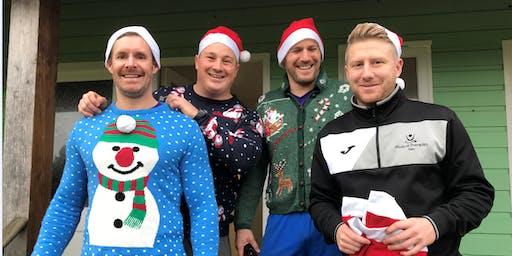 Langdon Santa Fun Run/Walk **Devon Partnership NHS Trust Staff only*