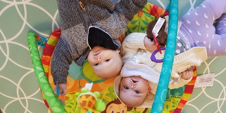 """RANCH bump to babies, first aid  """"BabyEd Australia event"""" tickets"""