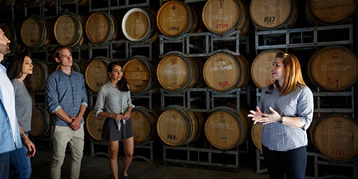 Tour & Taste - Winery Tour and Tastings - Olive Farm Wines
