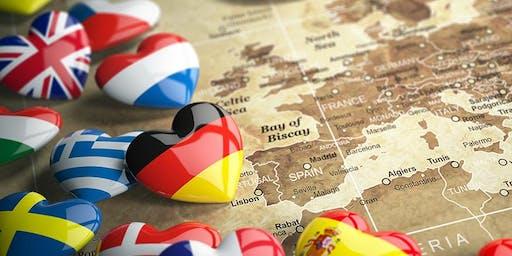 Jordanstown - Erasmus+ Opportunities for PhD Researchers