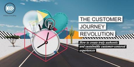 WORKSHOP: The Customer Journey Revolution Tickets