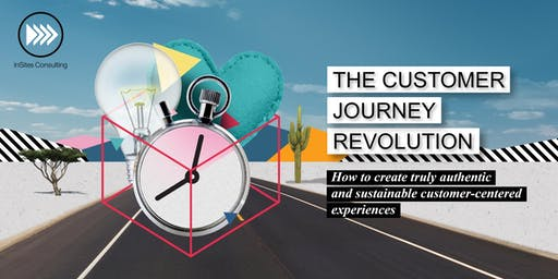WORKSHOP: The Customer Journey Revolution