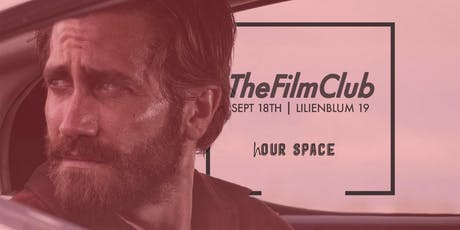 The Film Club in hOUR SPACE tickets