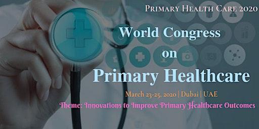 World Congress on Primary Healthcare
