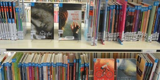 Allez:NL - Kennismaking met de Bibliotheek van Sint-Pieters-Woluwe