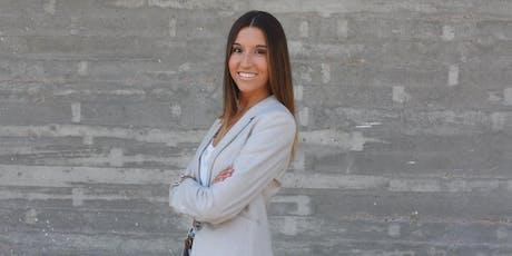 Laura Jordà: La importància d'una bona marca entradas