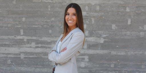 Laura Jordà: La importància d'una bona marca