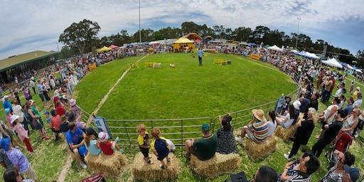 Meadows Country Fair 2019
